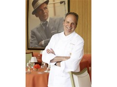 Theo Schoenegger Returns to Wynn Las Vegas as  Executive Chef of Sinatra