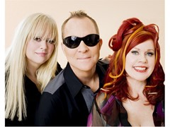 "Encore Boston Harbor Announces The B-52s ""Halloween Bash"""
