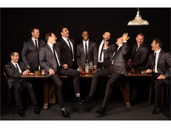 Encore Boston Harbor to Host Straight No Chaser December Show