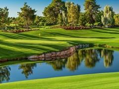 Wynn Las Vegas Golf Club Press Kit