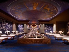 Wynn Las Vegas Unveils New Spa Design