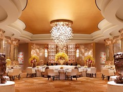 Sichuan Moon at Wynn Palace is the Only Restaurant in Macau Ranked Top 20 by T. Dining Best Restaurants Awards