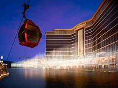 Celebrate Macau's 20th Anniversary with Wynn