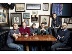 Encore Boston Harbor To Host Dropkick Murphys March 13