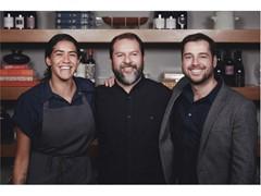 Wynn Las Vegas Set To Open Elio March 2020