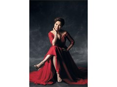 Lea Salonga Makes Las Vegas Debut at Wynn Las Vegas' Encore Theater, May 3