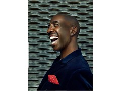Wynn Las Vegas Welcomes Actor-Comedian J.B. Smoove to  Encore Theater for One Night Only, July 2020