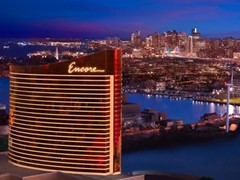 Encore Boston Harbor to Re-open with Five-Star Accommodations, New Dining Experiences and More