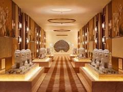 永利皇宫水疗中心再度荣获《SpaChina杂志》年度中国酒店水疗大奖