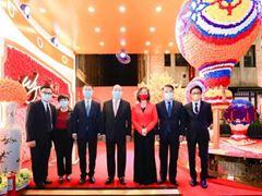 """Wynn Fully Supports """"Macao Week in Shanghai"""" Roadshow"""