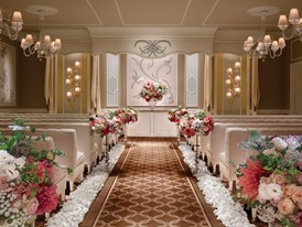 Weddings - Lavender Salon at Wynn Las Vegas