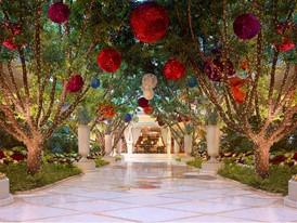 Wynn-Daytime Atrium