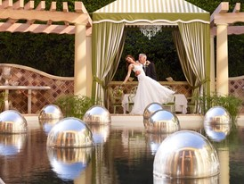 Weddings at Wynn Las Vegas - Costa di Mare