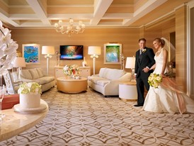 Weddings-Fairway Villa