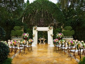 Weddings-Primrose Courtyard
