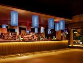 Intrigue Bar