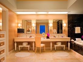 永利一房式套房 - 浴室 by Barbara Kraft