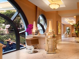 The Salon at Wynn by Barbara Kraft