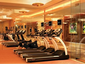 The Fitness at Wynn by Barbara Kraft