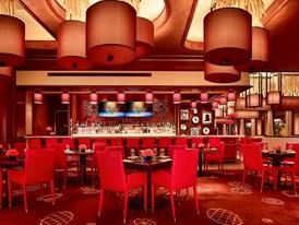 Allegro - Bar View