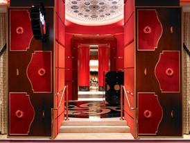 Red 8-Entrance-Barbara Kraft
