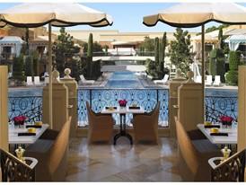 Terrace Pointe Cafe at Wynn Las Vegas