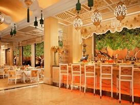Wing Lei-Bar to Main Dining-Barbara Kraft