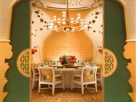 Wing Lei-Private Dining-Barbara Kraft