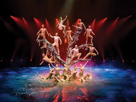 Le Rêve – The Dream Press Kit