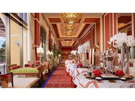 Wynn Meetings-Coffee Break-Barbara Kraft