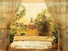 Wynn Spa-Womens-Barbara Kraft