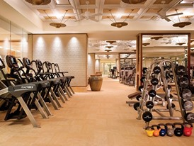 Wynn Spa-Fitness Center-Barbara Kraft