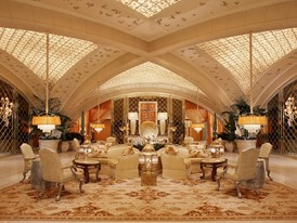 Encore Spa-Atrium-Russell MacMasters