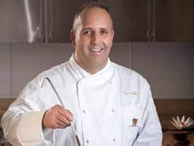 Wynn Las Vegas Welcomes Executive Pastry Chef Patrice Caillot
