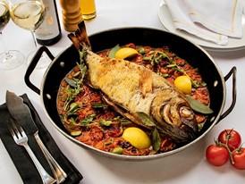 Costa di Mare - Whole Fish