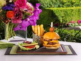 Jardin - Burger