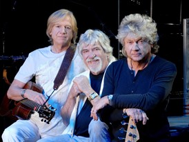 Moody Blues - Photo Credit Mark Owens