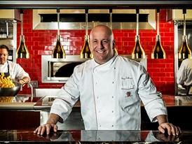 Allegro - Executive Chef Enzo Febbraro