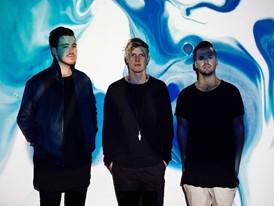 Wynn Nightlife Announces RÜFÜS DU SOL Exclusive 2018 DJ Residency