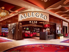Allegro at Wynn Las Vegas