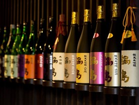 Wynn partners with IWC in presenting a series of exclusive sake events