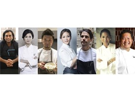Acclaimed Chefs Collaborate in Star-Studded Feasts at Wynn in Macau