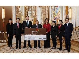 Wynn Supports Tung Sin Tong for the Thirteenth Consecutive Year