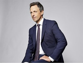 Seth Meyers Set to Make Wynn Las Vegas Debut with One-Night-Only Engagement, May 4