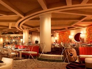 "Wynn Las Vegas Announces ""Ocean to Table"" Program at Lakeside with Chef David Walzog"