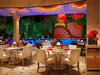 Lakeside at Wynn Las Vegas