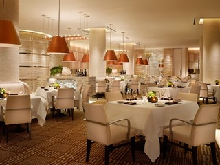 SW Steakhouse at Wynn Las Vegas
