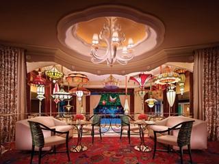 Wynn Las Vegas Unveils Stunning Refresh to Parasol Up Lounge