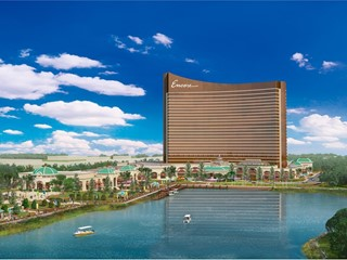 Wynn Boston Harbor Reaches $1 Million In Wages To Everett Residents