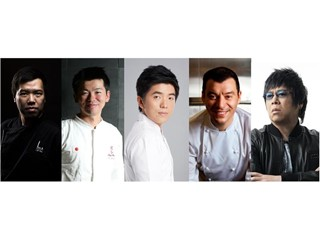 'Wynn Guest Chef Series' presents the finest in Asian Gastronomy